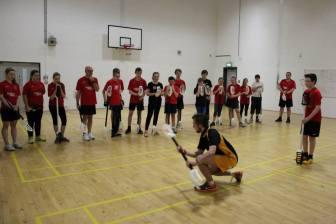 VX Master Class - Falkirk